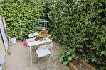 Appartement T1 avec Jardin Privatif