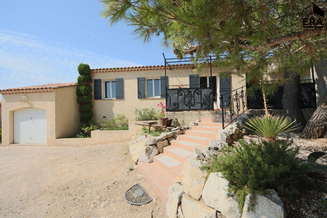 Maison récente - 3 chambres + garage
