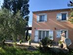 CADENET - Jolie maison en parfait état 3 chambres + bureau, terrasse et jardin clos de 2300 m² 4/14