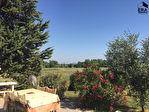 CADENET - Jolie maison en parfait état 3 chambres + bureau, terrasse et jardin clos de 2300 m² 6/14