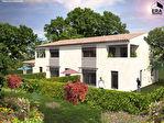 A VENDRE Appartement en Vente Etat Futur d'Achèvement à L Isle Sur La Sorgue 4 pièces 80 m² avec 8 m² de terrasse et 2 parkings 1/6