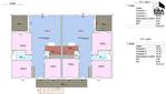 A VENDRE Appartement en Vente Etat Futur d'Achèvement à L Isle Sur La Sorgue 4 pièces 80 m² avec 8 m² de terrasse et 2 parkings 3/6