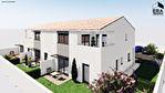 A VENDRE Appartement en Vente Etat Futur d'Achèvement à L Isle Sur La Sorgue 4 pièces 80 m² avec 8 m² de terrasse et 2 parkings 4/6