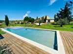 A vendre magnifique maison en campagne de  Cheval Blanc 1/16
