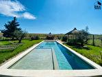 A vendre magnifique maison en campagne de  Cheval Blanc 3/16