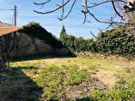 LAURIS - Remise en pierres de 60 m² , terrain de 280 m² avec permis de construire, garage. 2/4