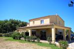 PERTUIS - Ensemble immobilier composé de 2 maisons indépendantes sur 5600 m² avec piscine 1/16