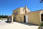 PERTUIS - Ensemble immobilier composé de 2 maisons indépendantes sur 5600 m² avec piscine 9/16