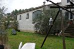 CADENET : Maison Cadenet 260 m²  sur 1370m² de terrain. 4/6