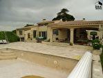 CUCURON - BELLE MAISON 200 m² - 5 chambres sur 2600 m² piscine 15/15