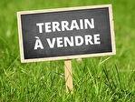 Terrain Reze 603 m2 1/3
