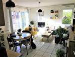 Appartement Reze PONT-ROUSSEAU 3 pièce(s) 55.64 m2 2/6