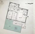 Appartement Bouaye 4 pièce(s) 79.31 m2 2/3