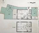 Maison Bouaye 3 pièce(s) 68.84 m2 3/3