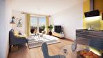 Appartement T3 - Résidence Confiden'Ciel - Nantes  Sud - Pinel 2/2