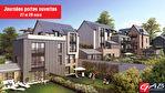 Appartement SAINT MALO : T2 de 43 m²  RDC 1/4