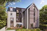 DINARD : T4 de 105m² avec terrasse 2/6