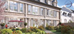 SAINT MALO intra-muros Appartement: T3 de 77m² 3/4