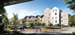 ST MALO: T2 de 49 m2 avec Terrasse 1/7