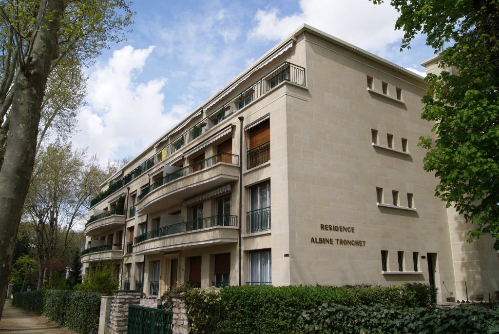 appartement MAISONS-LAFFITTE - 5 pièce(s) - 116 m2