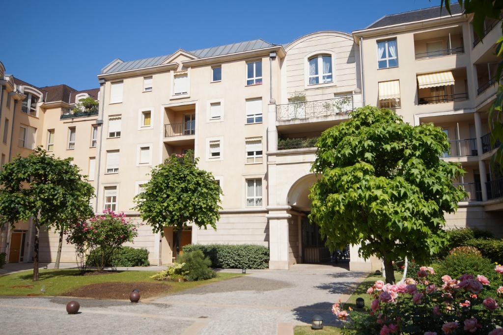 appartement MAISONS-LAFFITTE - 2 pièce(s) - 51 m2