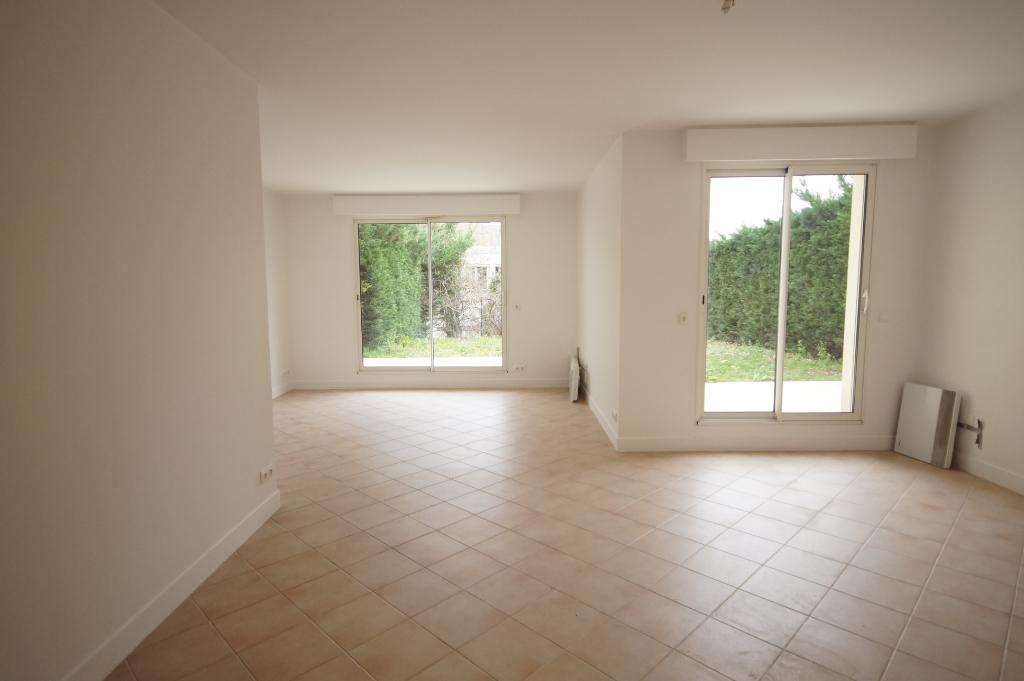 APPARTEMENT MAISONS-LAFFITTE - 4 pièce(s) - 86,50 m2