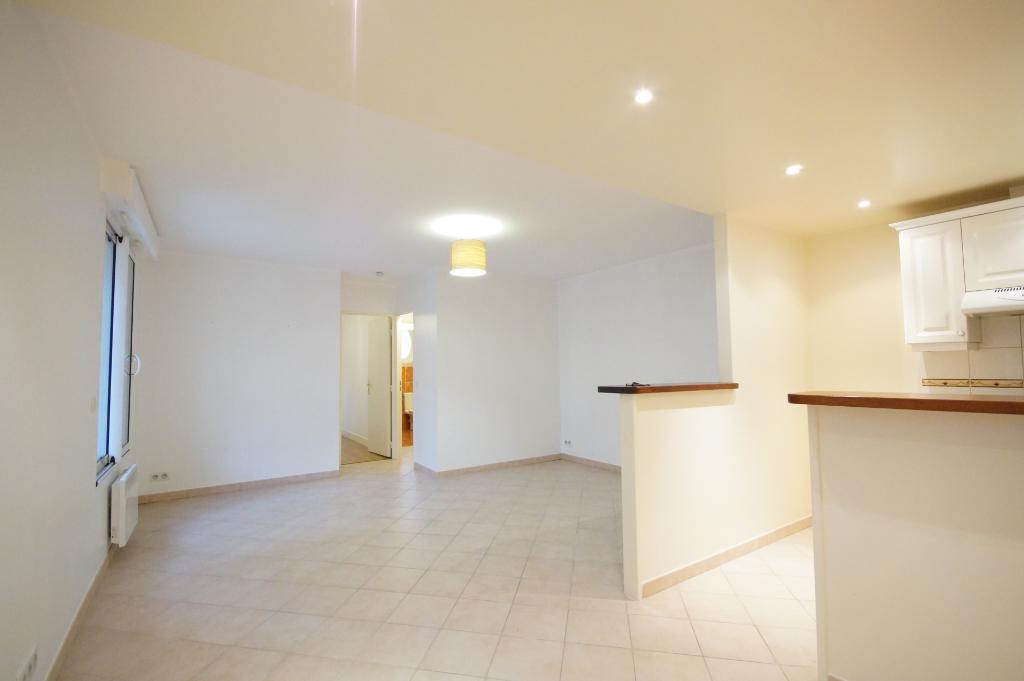appartement courbevoie - 2 pièce(s) - 47 m2