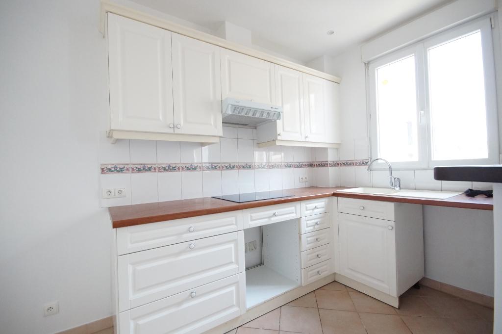 appartement COLOMBES - 3 pièce(s) - 58,20 m2 - lot 7