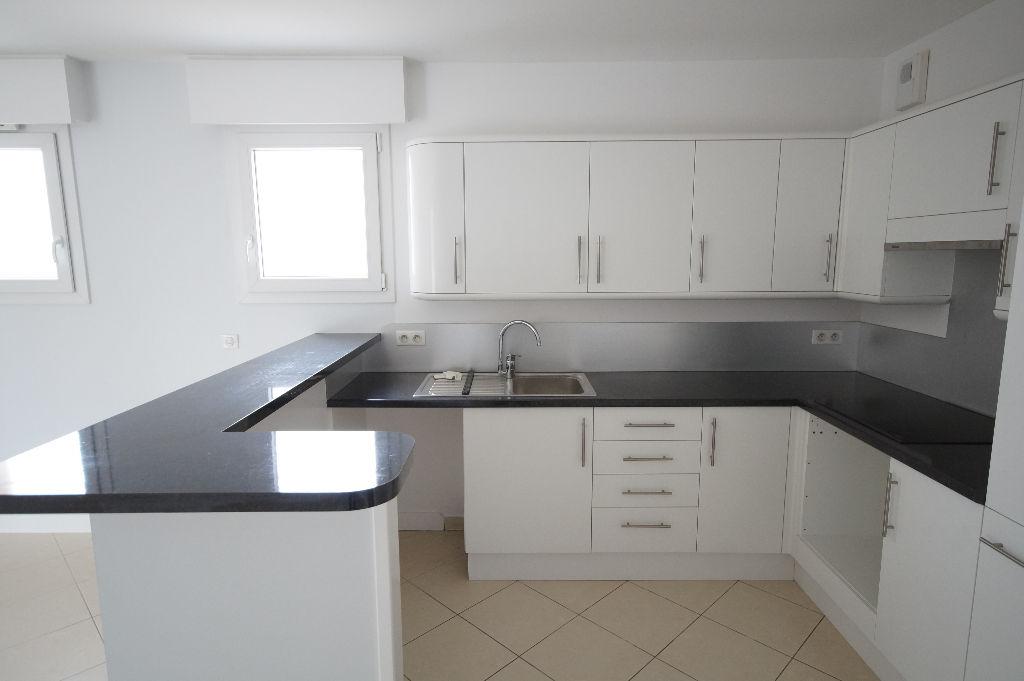 Appartement très récent - LA GARENNE COLOMBES - 4 pièce(s) - 111,80 m2