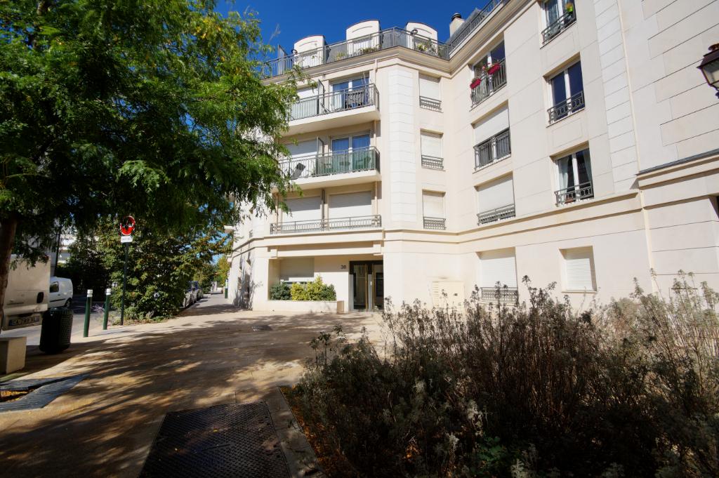 APPARTEMENT LA GARENNE COLOMBES - 3 pièce(s) - 66 m2