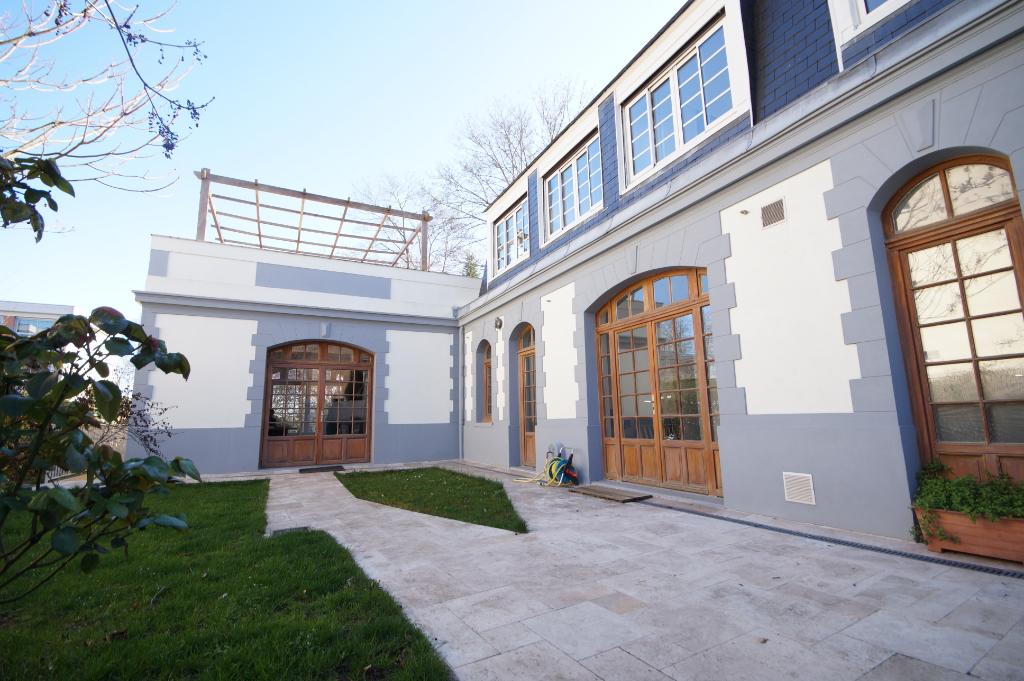 Maison Maisons Laffitte 5 pièces 130 m2