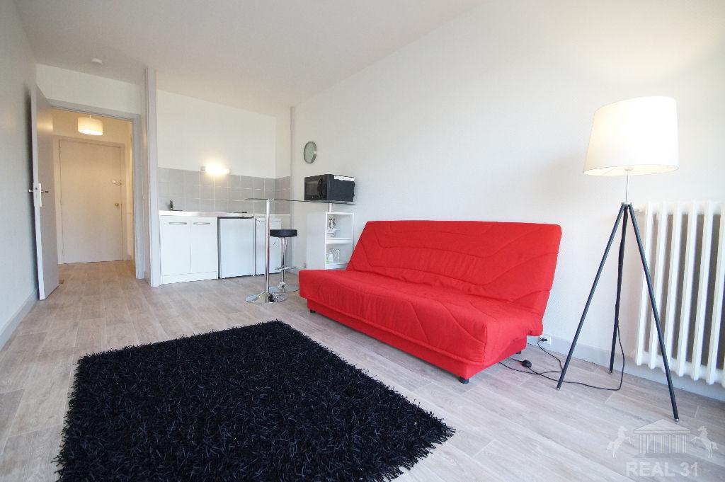 Studio 21,59M² - Maisons Laffitte