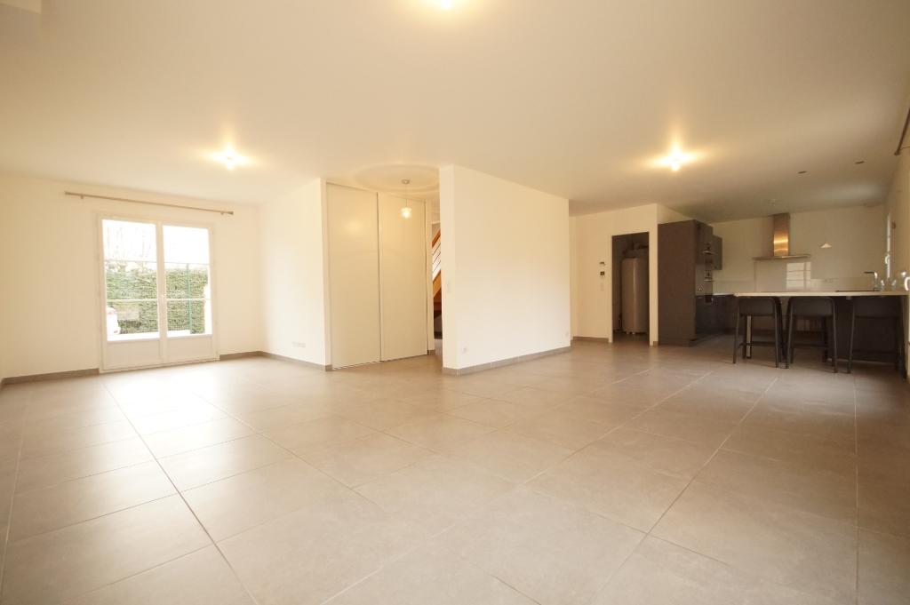 Maison 7 Pièces 157M² - Orgeval