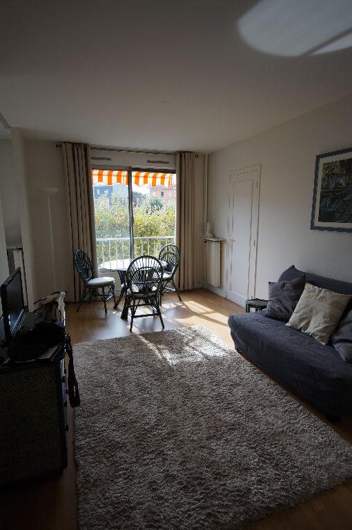 Appartement La Garenne Colombes 2 pièce(s)