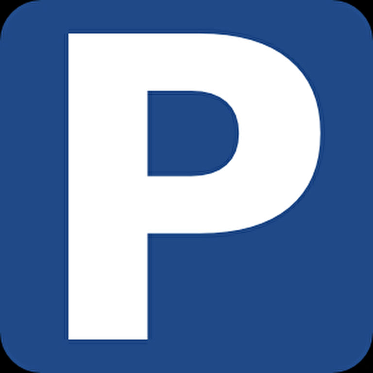 2 places de parking commandées - CBV