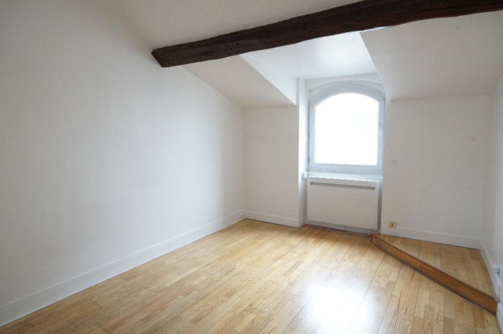 Appartement Maisons Laffitte Studio 22.69 m2