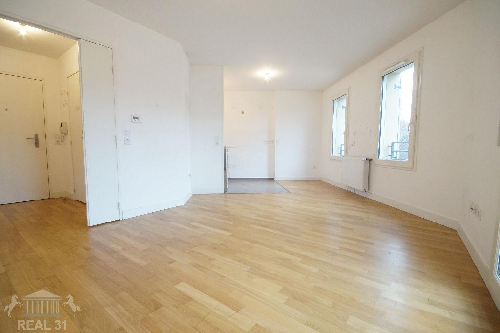 Studio 31M² - Maisons Laffitte