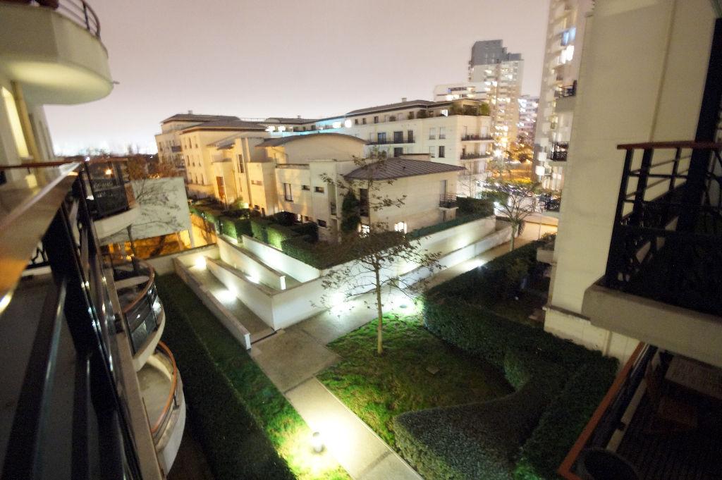 Appartement Colombes 2 pièces 44.89 m2