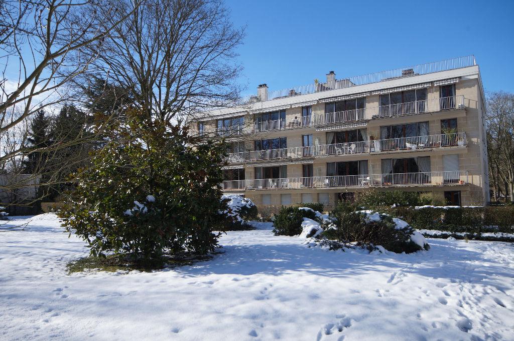 Appartement Maisons-laffitte 6 pièce(s) 148 m2