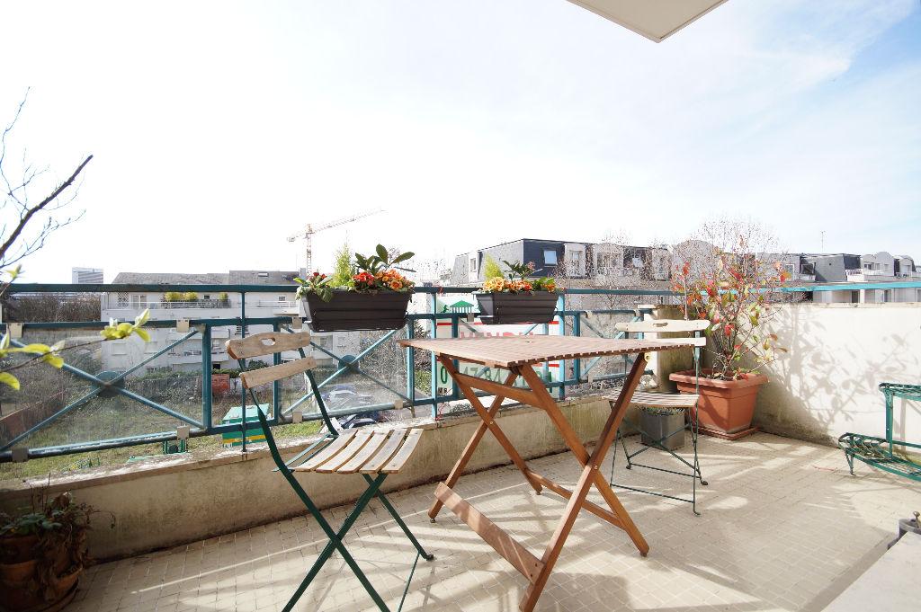 Appartement La Garenne Colombes 5 pièces 108 m2