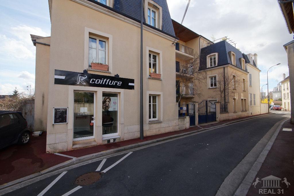 Appartement 6 Pièces 101M² - Maisons Laffitte