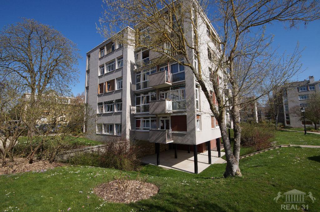 Appartement 4 Pièces 70M² - Maisons Laffitte