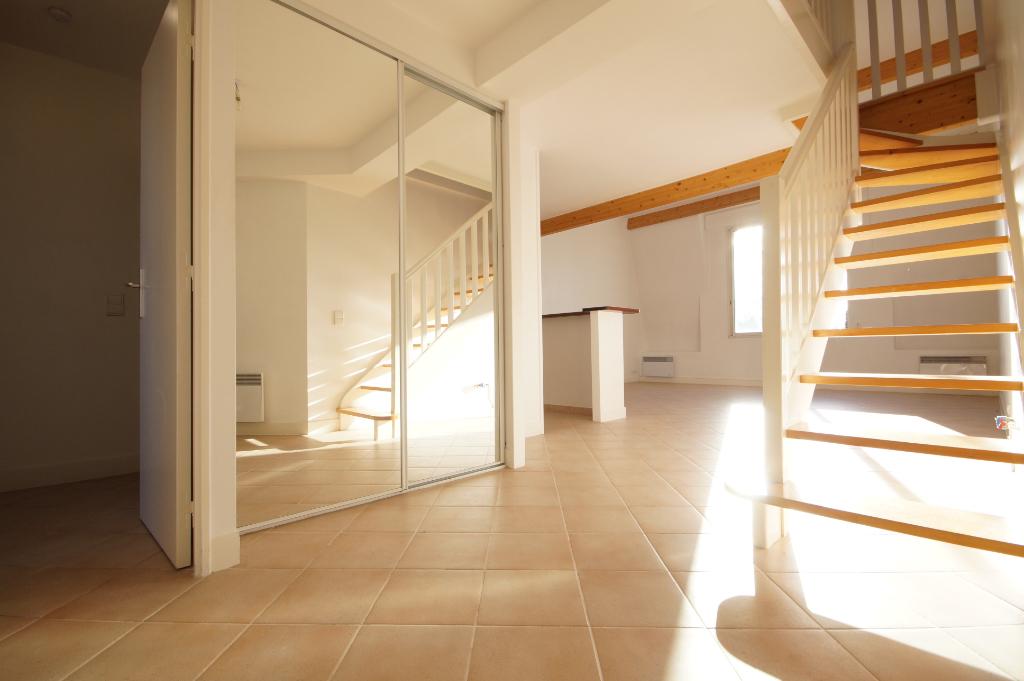 Appartement Conflans Sainte Honorine 4 pièce(s) 102 m2