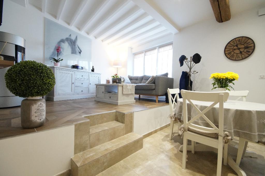 Maison 4 Pièces 72M² - Le Mesnil Le Roi