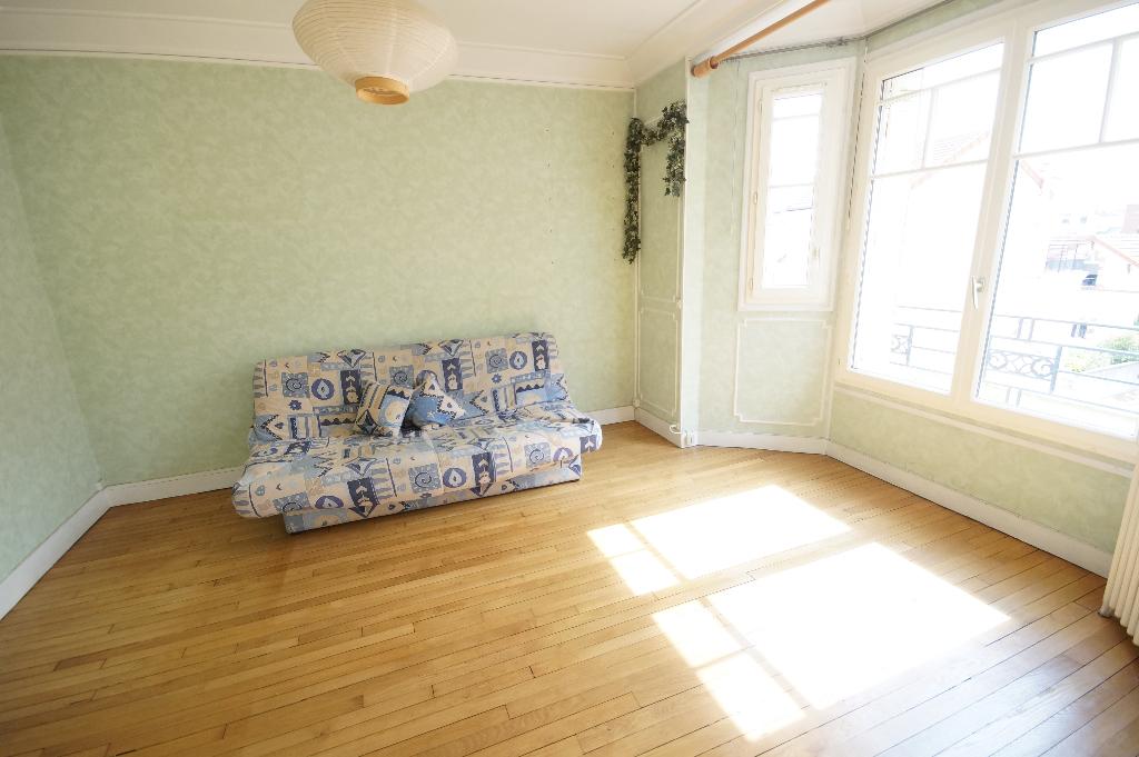 Appartement La Garenne Colombes 2/3 pièce(s) 49.33 m2