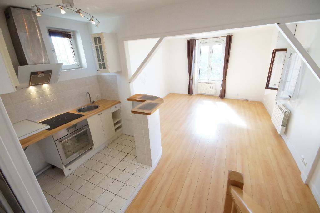 Appartement 2 Pièces 46M² - Le Mesnil Le Roi