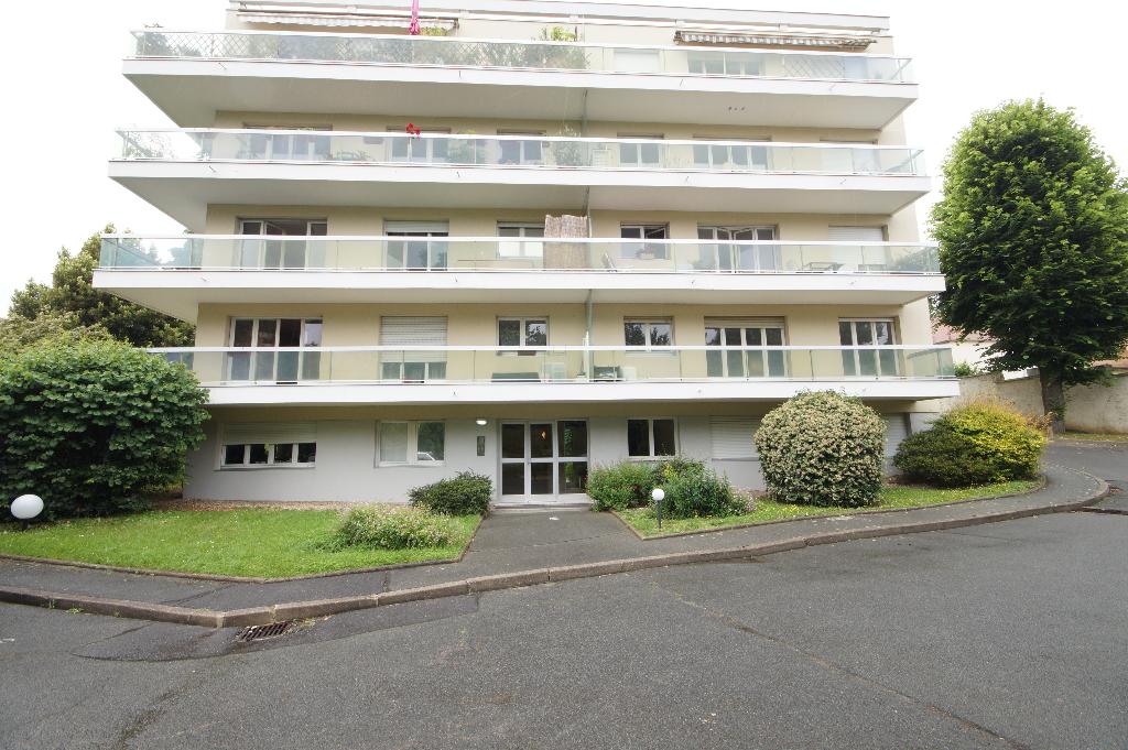 Appartement 2 Pièces - MAISONS-LAFFITTE