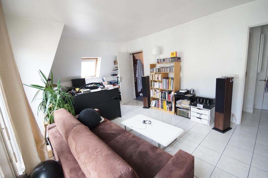 Appartement La Garenne Colombes 2 pièce(s) 40 m²