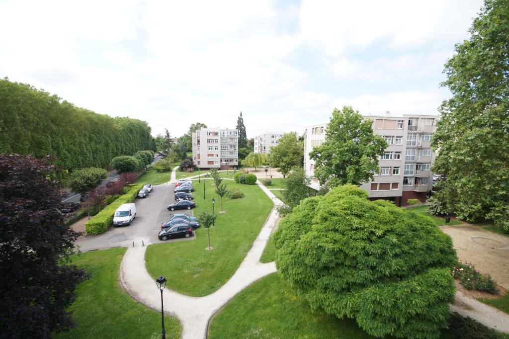 Appartement Maisons-Laffitte - 5 pièces