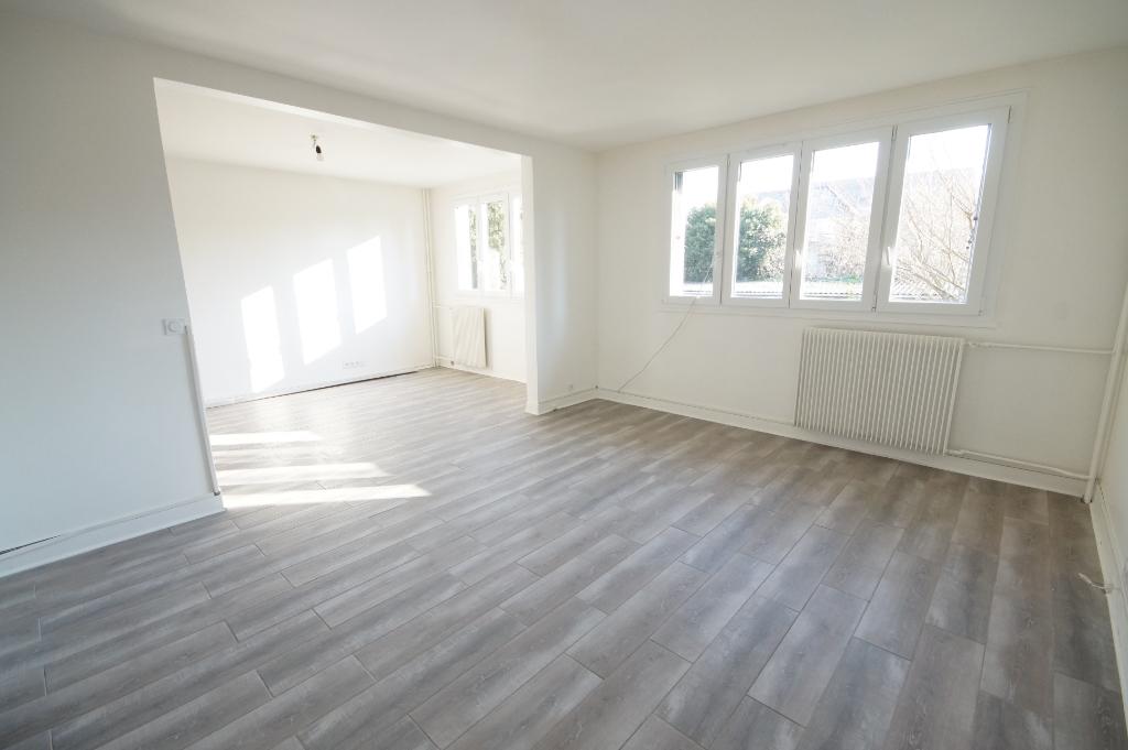 Appartement  Montesson 4 pièce(s) 75 m²